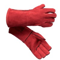 Red Gauntlet