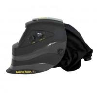 Μάσκα Aristo Tech HD Helmets Prepared for Fresh Air