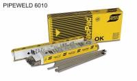 Ηλεκτρόδια σελλουλόζης για συγκόλληση σωλήνων Pipeweld 6010