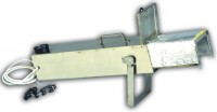 Φουρνάκια συντήρησης ηλεκτροδίων με μόνωση τύπου INOX