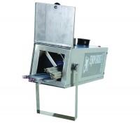 Φουρνάκια Αποξήρανσης Συντήρησης Ηλεκτροδίων τύπου INOX